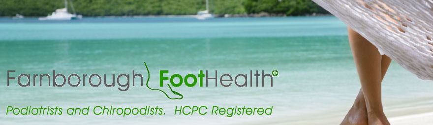 The Farnborough Foot Health Clinic